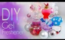 DIY Gel Freshener | Holiday Gift Ideas | Home & Room Decor