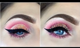 Perfect Winged Eyeliner Tutorial ♡ How To Master The Cat Eye