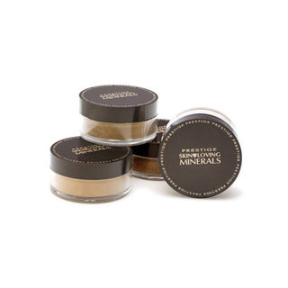 Prestige Cosmetics Gentle Finish Mineral Powder Foundation