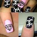 coco chanel & diamond