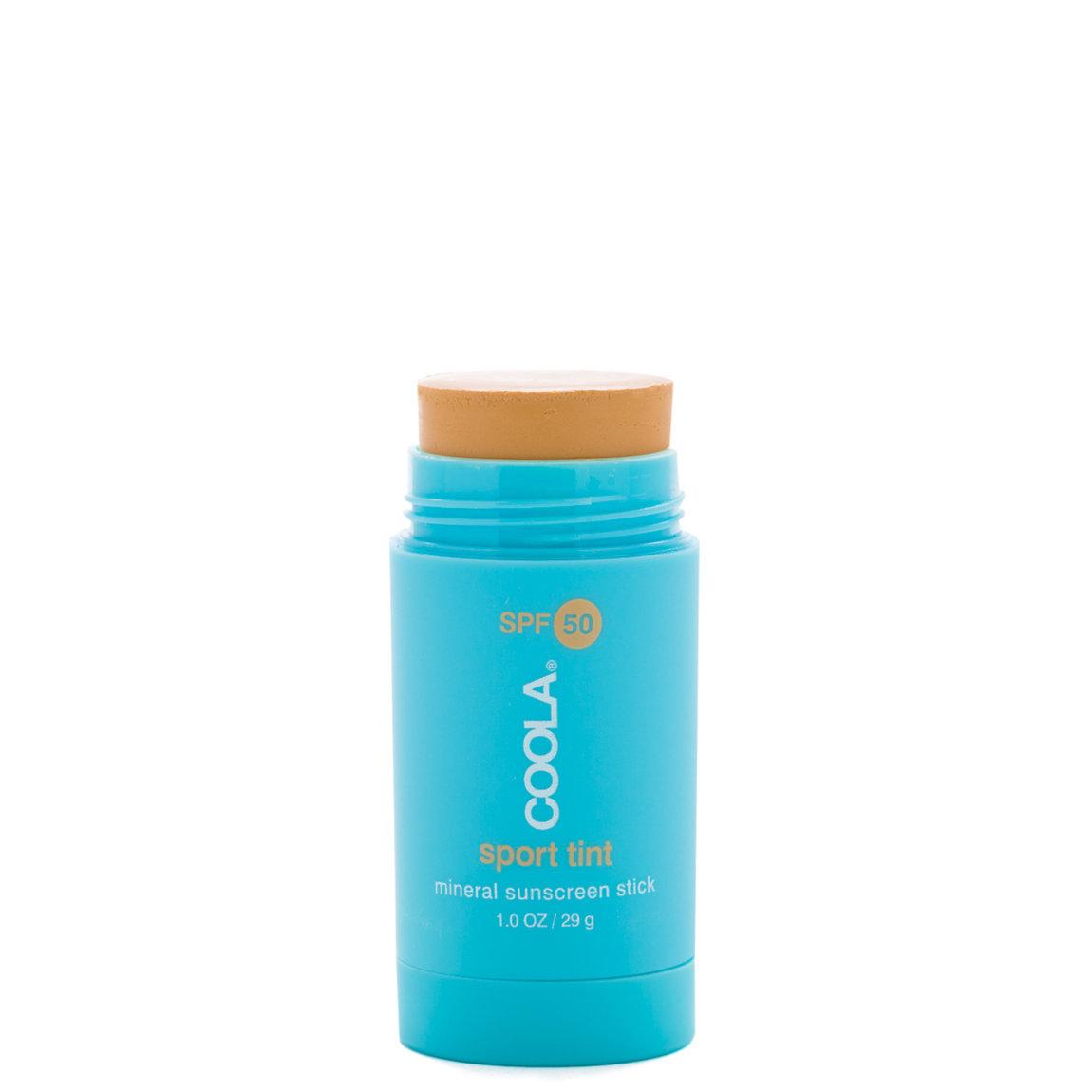 COOLA Mineral Sport Sunscreen Stick SPF 50 Tint