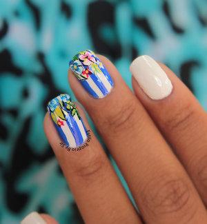 http://www.estilopropriobysir.com/2015/02/nail-geometric-linha-retas.html https://www.facebook.com/EstiloProprioBySir http://instagram.com/sicaramos