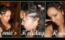 Honie's Holiday Hair