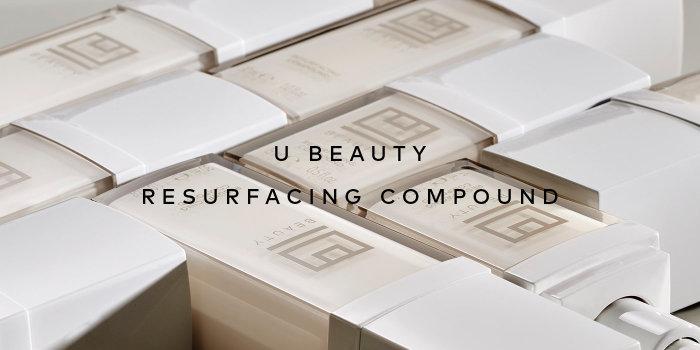 Shop U Beauty's Resurfacing Compound on Beautylish.com