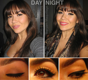 From Plain Jane to Mary Jane http://www.maryammaquillage.com/2012/01/from-plain-jane-to-mary-jane.html