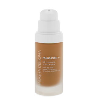 Foundation X+ Full Coverage Fruit Complex 88Y
