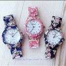These watches are so wonderful 👊👍