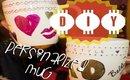 NEW Create Your Own Personalized Mug| DIY Sharpie Mug 2014