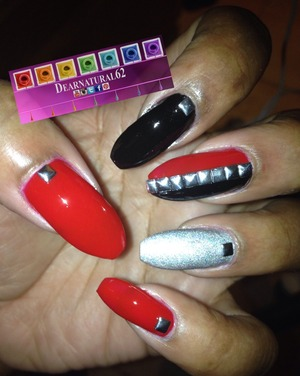 Check out on Youtube at Dearnatural62 http://www.youtube.com/watch?v=VHmkMr3OvNs&list=UULPN755EcXg3Wa_PrwW0kNQ