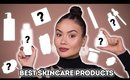 BEST SKINCARE PRODUCTS 2018 | Maryam Maquillage