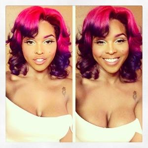 Transgender Amiyah Scott Instagram: @KingAmiyah
