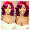 Loving her, Hair & Make Up