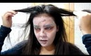 HALLOWEEN 2012: EXORCIST GIRL TUTORIAL