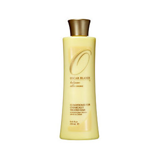 Oscar Blandi Balsamo Alla Crema Conditioner For Chemically Treated Hair
