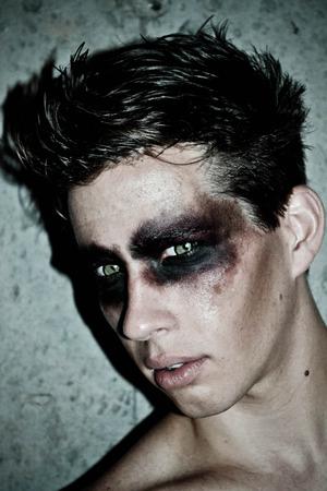 Male Makeup #5