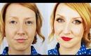 Taylor Swift Wedding Makeup