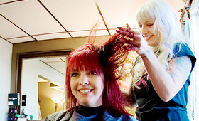 The $25 Haircut: 5 Tips For Getting The Most Out of a Salon Academy
