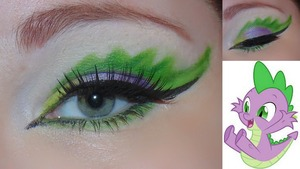 Look for me at my makeup page www.facebook.com/bitzimakeup