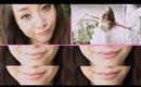 REVLON Super Lustrous Lipgloss Swatches♡