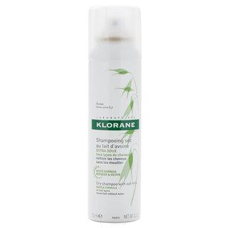 Klorane Dry Shampoo with Oat Milk Aerosol