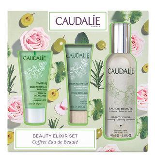 Caudalie Beauty Elixir Glow Perfecting Set
