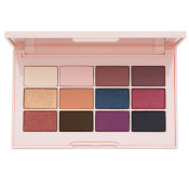 Jouer Cosmetics Springtime in Paris Matte & Shimmer Eye Shadow Palette