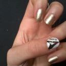 #Paris Nails <3