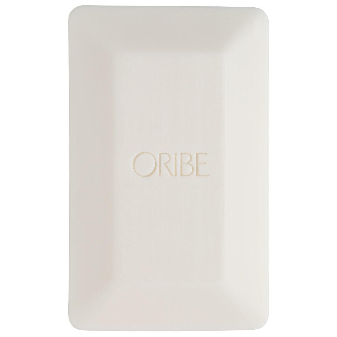 Oribe Cote d'Azur Bar Soap product swatch.