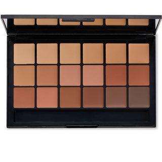 RCMA Makeup VK Palette