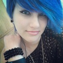 Blue Hurr Dont Care