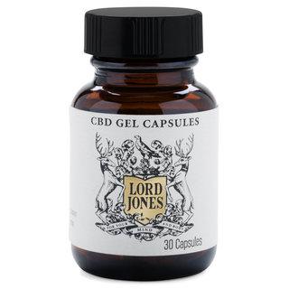 Lord Jones Gel Capsules
