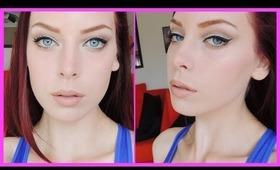 Lana Del Rey inspired Makeup look