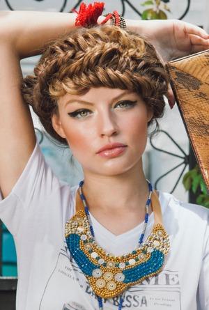 Make-Up & Hair by www.mayelavazquez.com