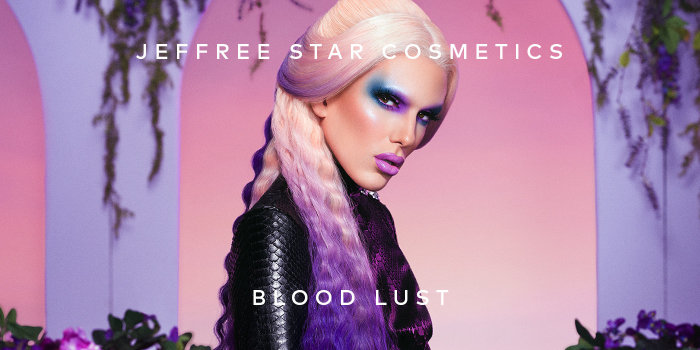 Shop Jeffree Star Cosmetics Blood Lust Collection on Beautylish.com