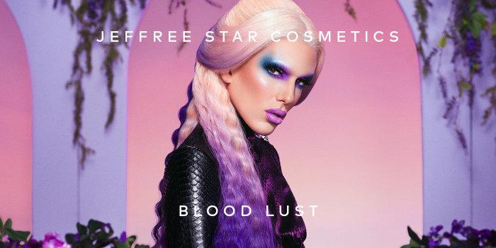 Shop Jeffree Star Cosmetics Blood Lust Collection on Beautylish.com