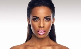 The Saturdays - Rochelle Inspired Makeup