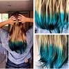 Easy Hair Dye Tips