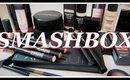 Brand Focus; SMASHBOX Chit Chat Demo.
