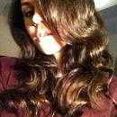 Dark Brown Curls 👌