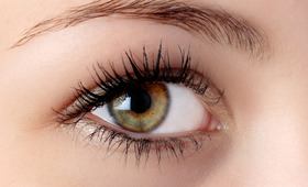 How to Apply Cluster Lashes