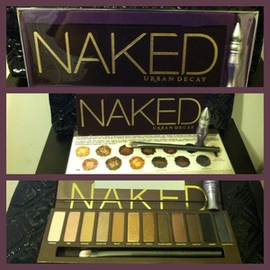 What I got for Christmas 2011... LOVE IT!!! (actually got a $50 gift card from Sephora & bought this)