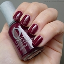 Orly Thorned Rose