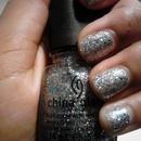 China Glaze ~ Lorelei'S Tiara ~