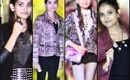 Fall Fashion-Trends & Style 2011 Look Book
