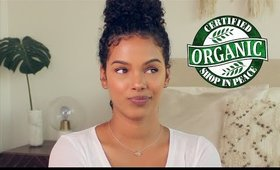 6 Ways to Transition into Organic/Natural