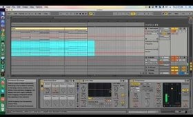 How to Do Automation on Ableton Live