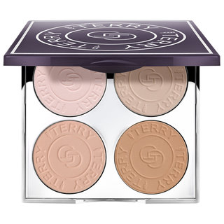 BY TERRY Hyaluronic Hydra-Powder Palette