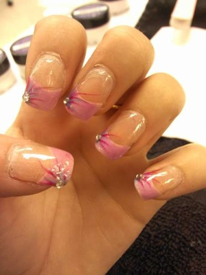 very fun to do and such a cute style to wear