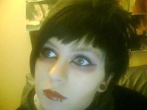 Vampy Eyes