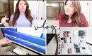 MATERNITY SHOOT & THANKSGIVING PREP || Weekly Vlog Nov 24 - 30th